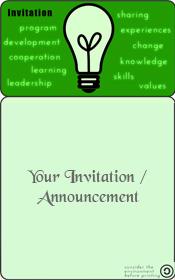 seminar-workshop-invitation-green-lightbulb